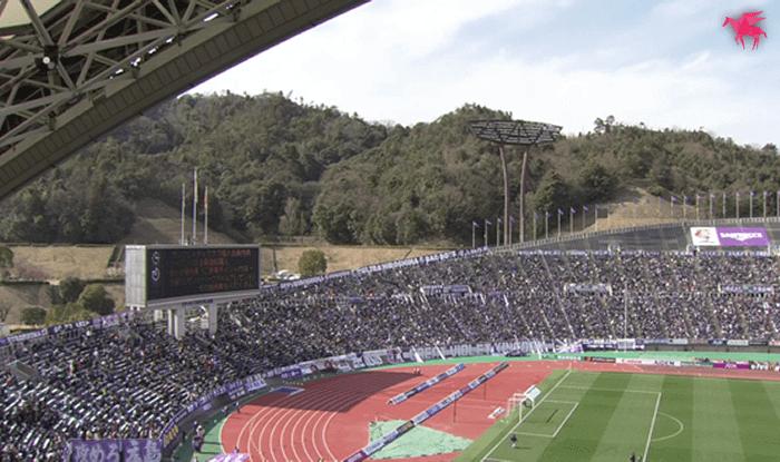 清水エスパルス - サンフレッチェ広島 2017 J1 第二節試合結果