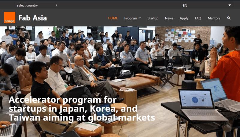 Orangefab Asia